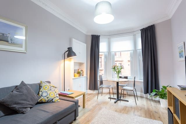 Flat with 1 room