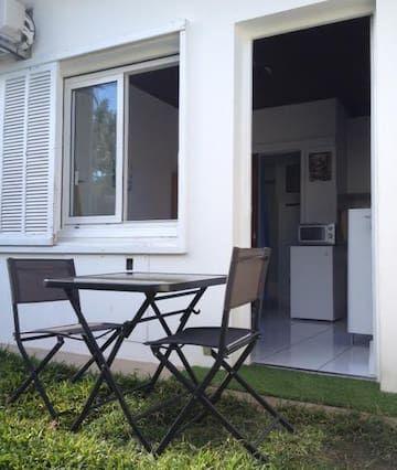 Amazing 15 m² property