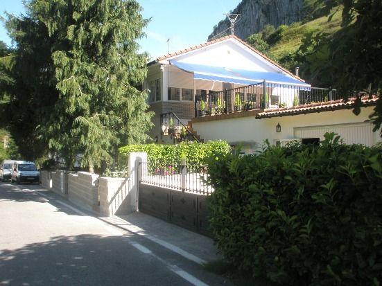 Logement avec parking à San roque de riomiera