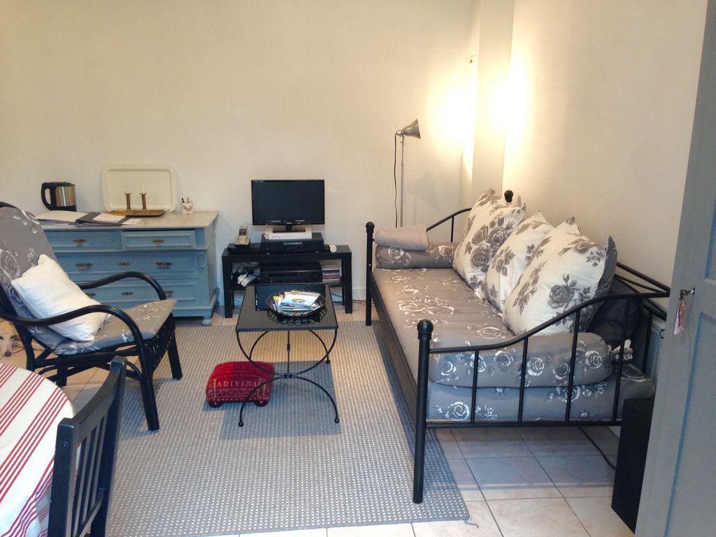 Apartamento de 38 m²