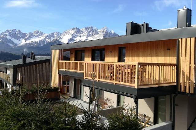 Ferienwohnung für 5 Gäste mit 2 Zimmern