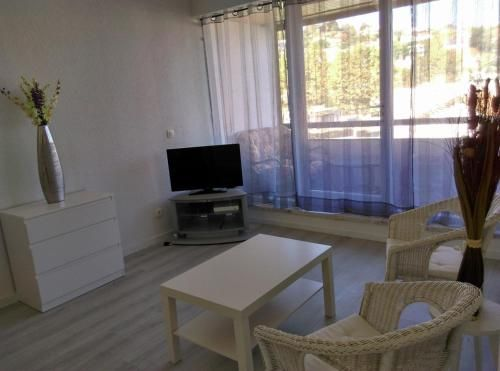 Hébergement avec vue avec balcon