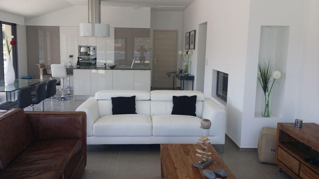 Con todo lo necesario vivienda de 140 m²