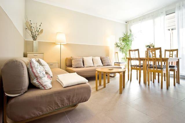 Alojamiento de 75 m²