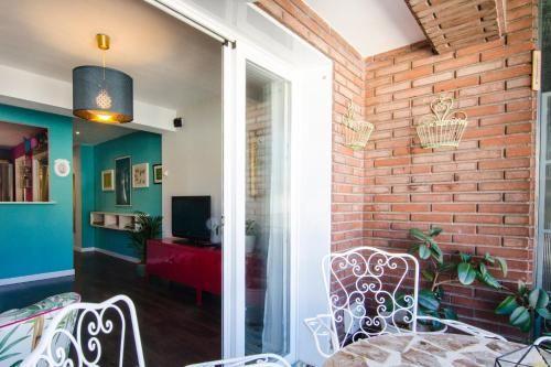 Appartement à 1 chambre à Madrid