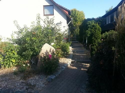 Property with views in Bad bevensen