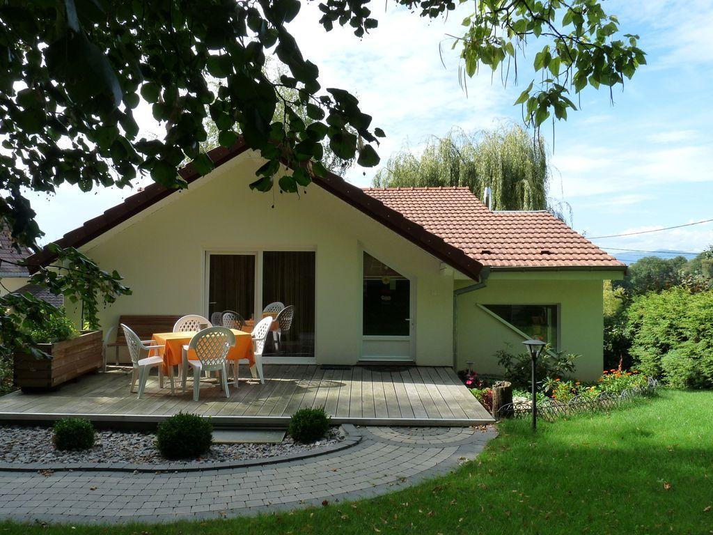 Casa de 69 m² en Alsace