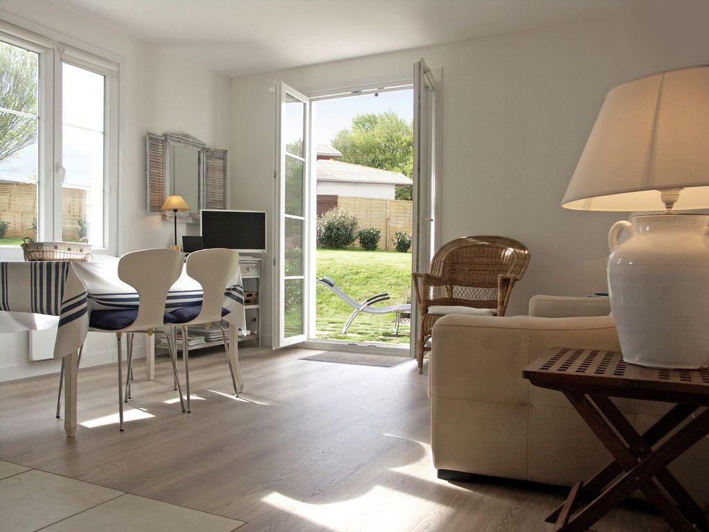 Appartement de 40 m²