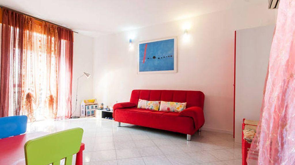 Casa vacanze di 65 m² con parcheggio