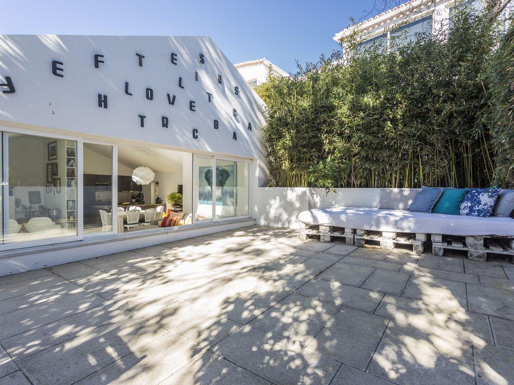 Residencia equipada en Estoril