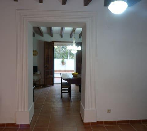 Casa de 100 m² de 2 habitaciones