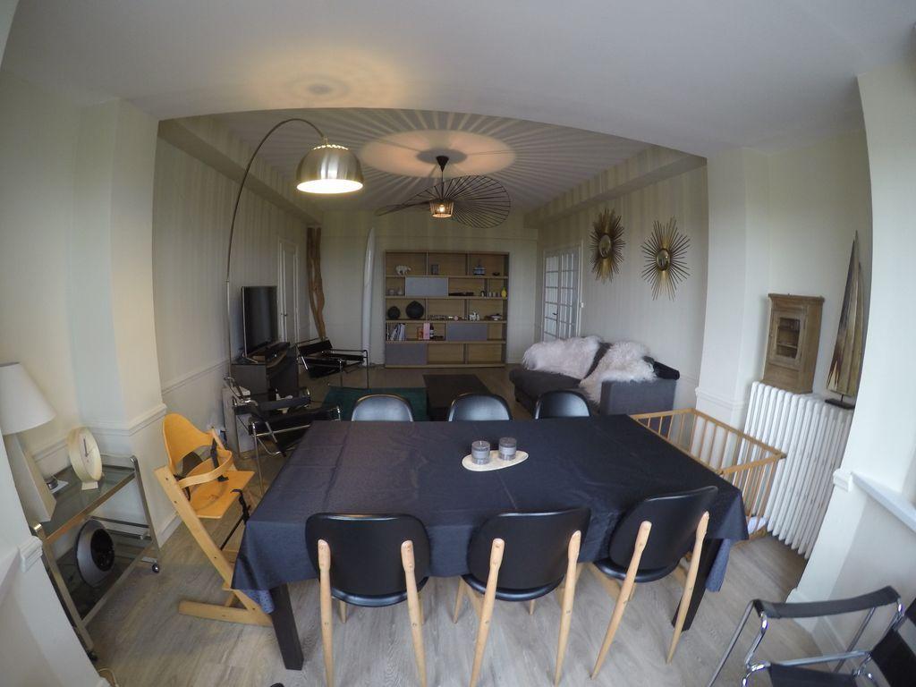Encantador piso de 3 habitaciones