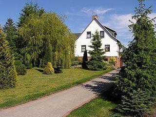 Chalet mit 2 Zimmern in Ückeritz (seebad)