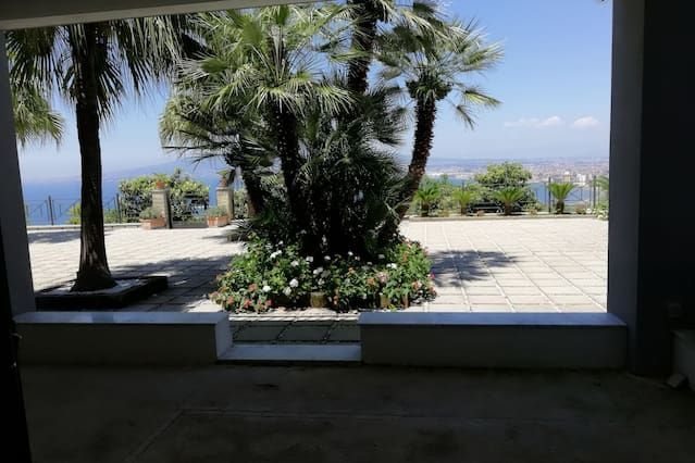 Residencia equipada en Castellammare di stabia