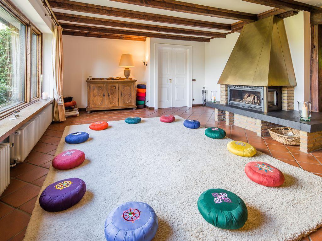 Residencia de 31 m² en Hoisdorf