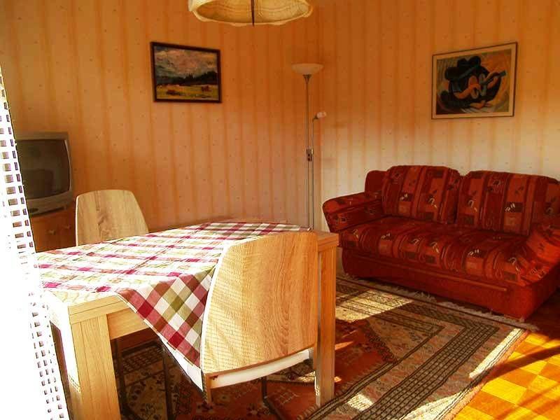 Wohnung mit Balkon in Reit im winkl
