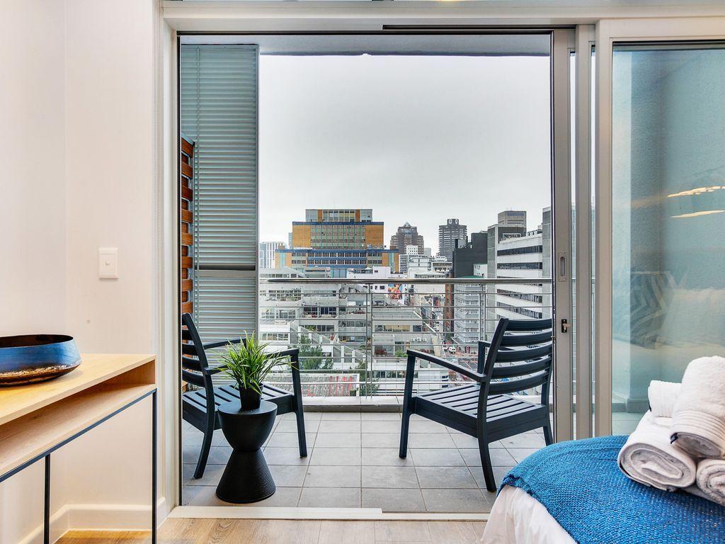 Logement de 52 m² à 1 chambre