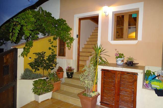 Estupenda residencia en Andratx