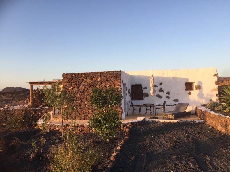 Casa en Yaiza con parking incluído