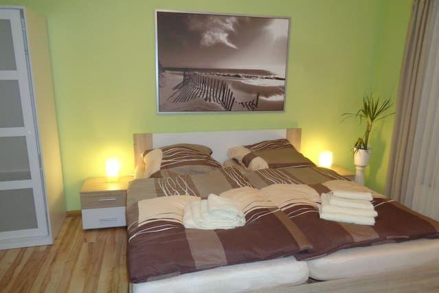 Casa de 140 m² de 2 habitaciones