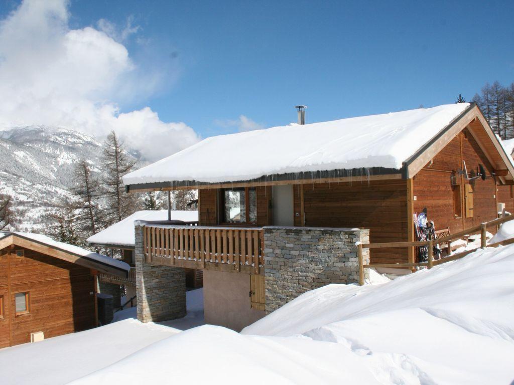 Familiar residencia de 50 m²