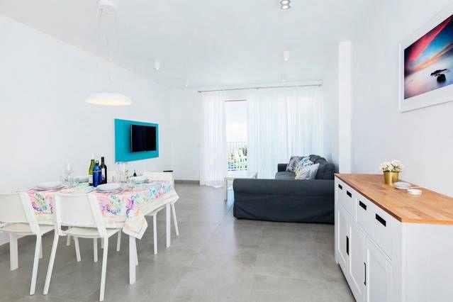 Wonderful apartment in Adeje