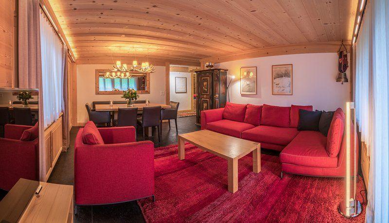 Apartamento en Gstaad, Berner Oberland, Suiza