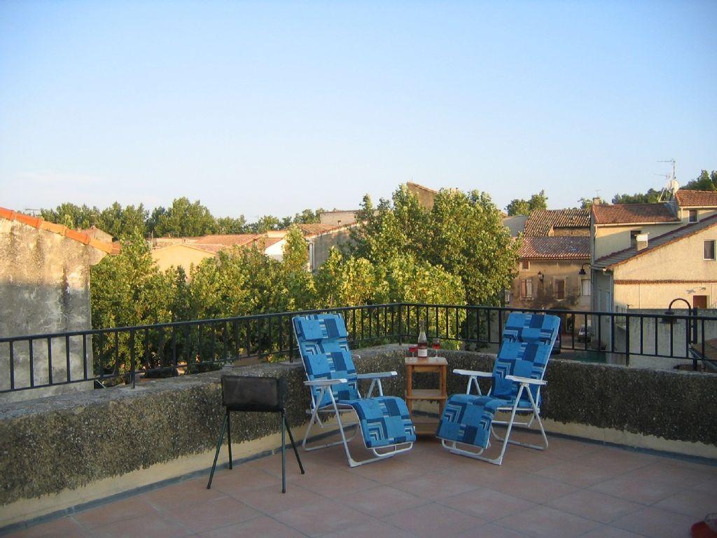 Residencia para 5 huéspedes en Bedarrides