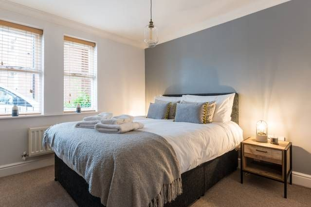 Holiday rental in Swindon with 1 room