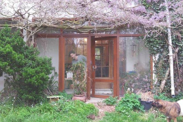 Habitación hogareña en Eauze