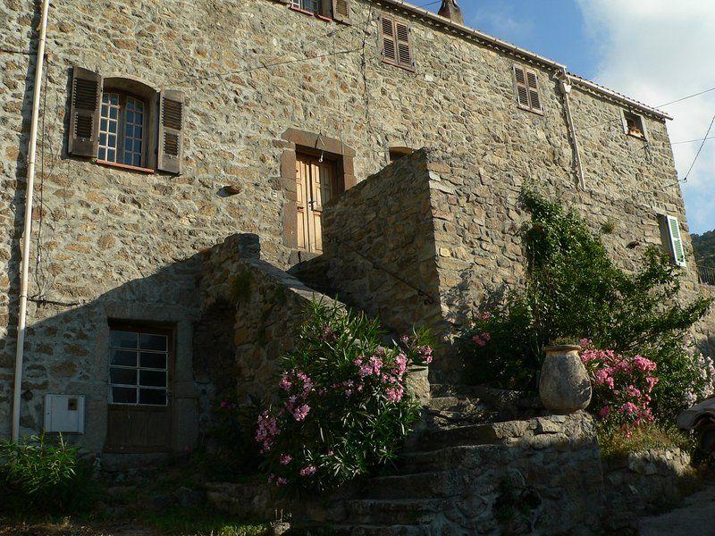 Casa de 1 habitación en Cateri