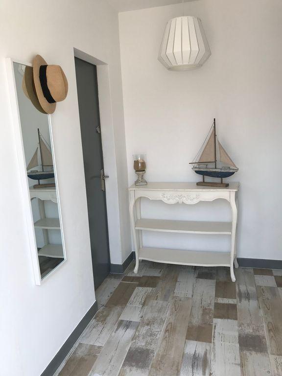 Residencia en La faute-sur-mer con jardín