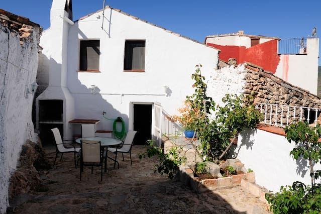 Casa en Hornos, Sierra de Cazorla y Segura