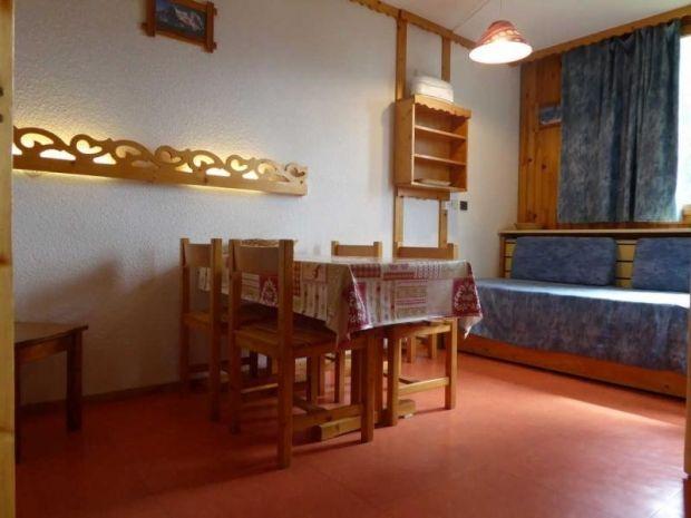 Apartamento Bellentre, 1 habitación, 4 personas