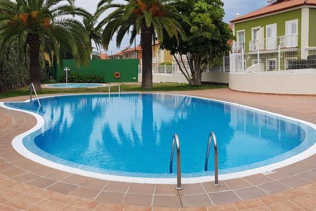 Residencia de 180 m² en Santa ursula. tenerife