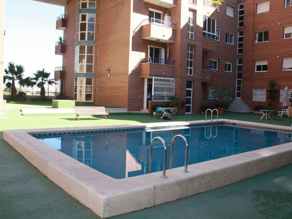 Vivienda de 4 habitaciones en Vinaroz
