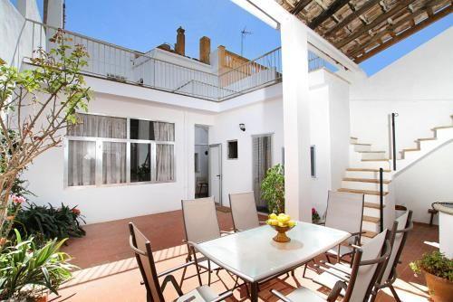 Casa en Llucmajor con balcón