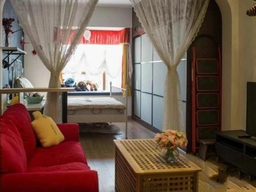 Alojamiento de 1 habitación en Zieverich