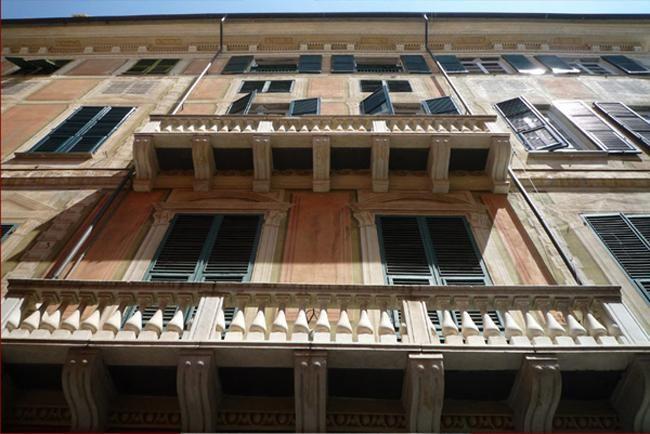 HISTORICAL HOUSE PORTOFINO 5 TERRE