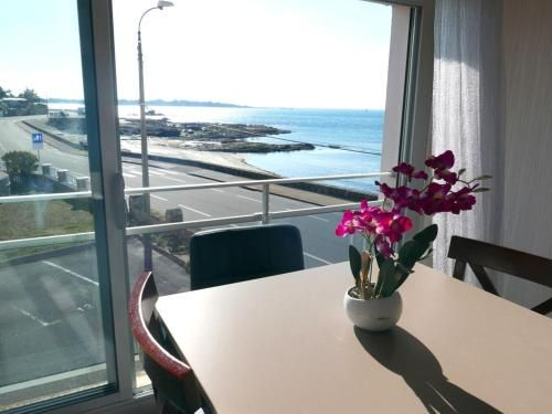 Property in Concarneau with 1 room