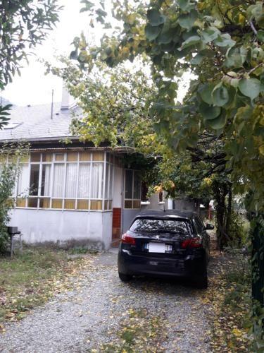 Casa idónea para animales en Saint-jean-de-maurienne