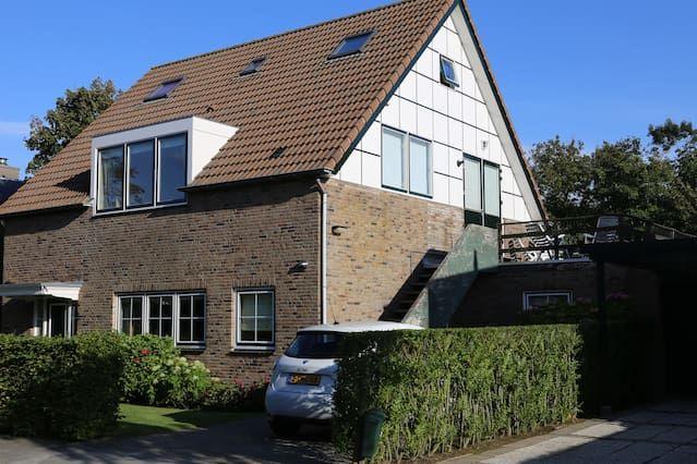 Häusliche Ferienwohnung auf 130 m²