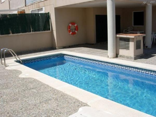 Apartamento hogareño en Cambrils con  Balcón