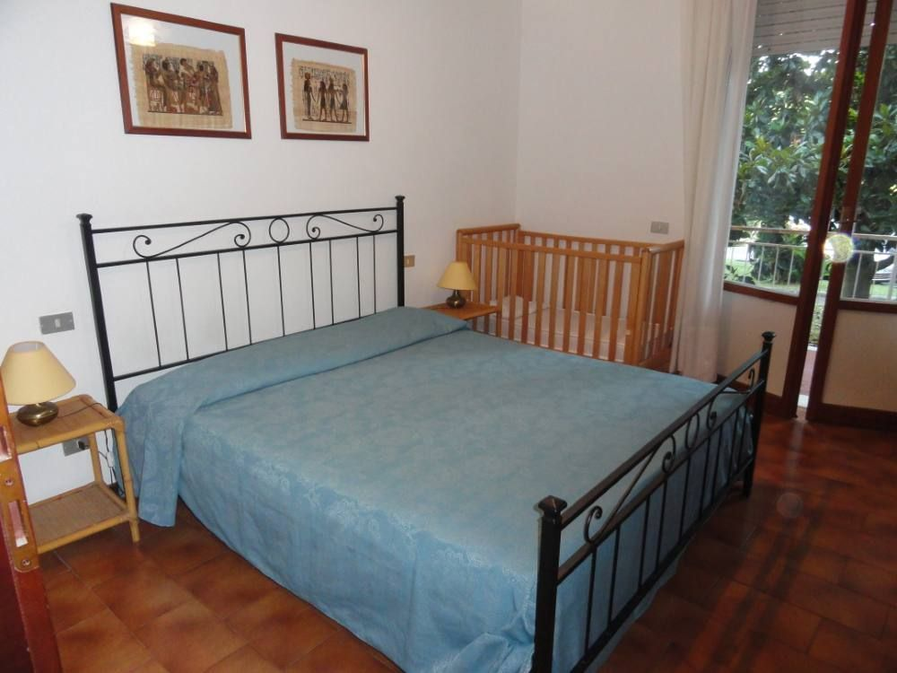 Alojamiento estupendo en Ameglia