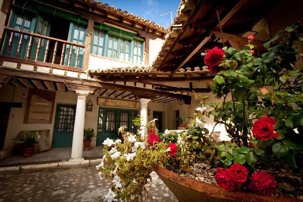 Maravillosa casa en Chinchón