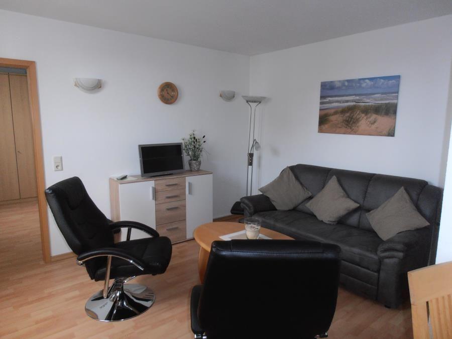 Chalet mit 1 Zimmer in Cuxhaven