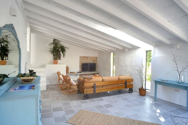 Acogedora residencia en Andratx