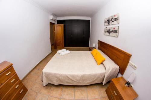 Panorámico apartamento