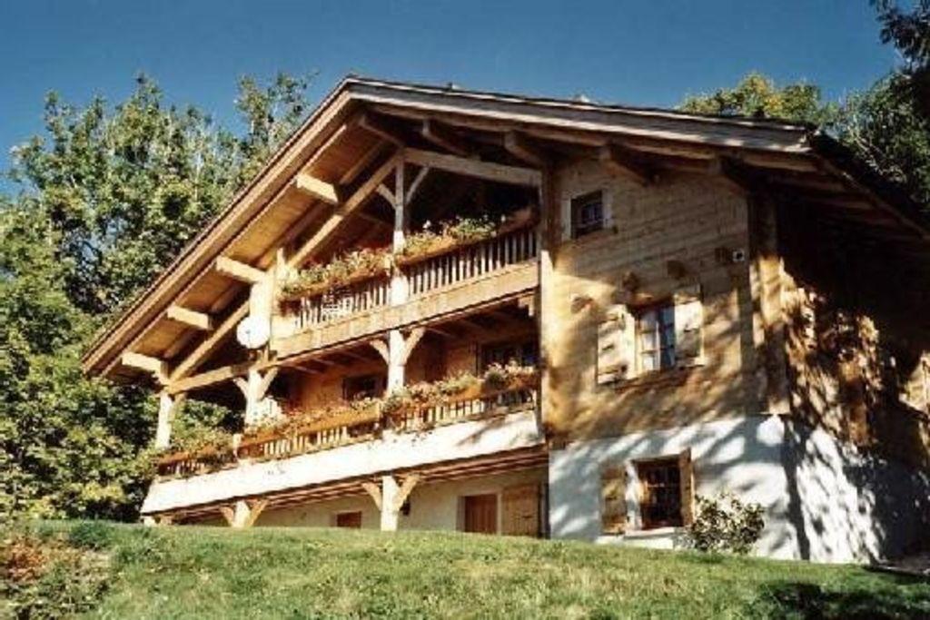 Panorámica residencia para 10 huéspedes