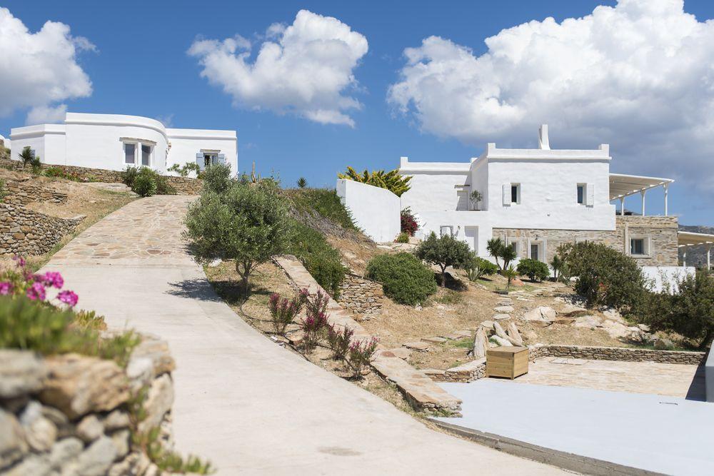 Residencia para 5 huéspedes en Ios, cyclades, greece